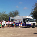 food truck campaigns