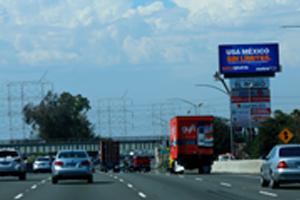 digital billboard