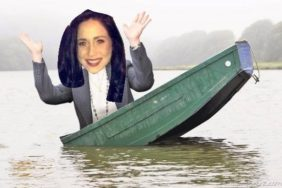 An Intern Who Boats