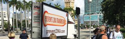 mobile billboard