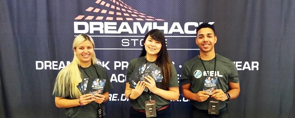 ESL Gaming Brand Ambassadors