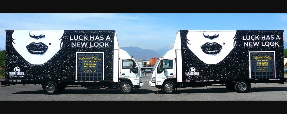 Custom  Mobile Billboards