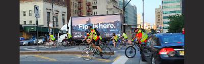 2020 OOH Advertising Outlooks